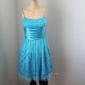 Jump size 5-6 homecoming dress